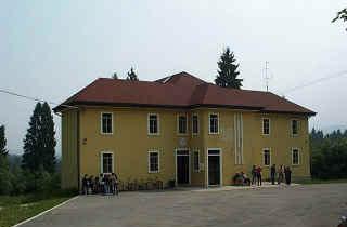 scuola secondaria cesuna di roana