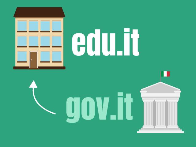 passaggio edu.it - gov.it